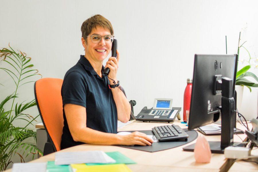 Sabine Telefon